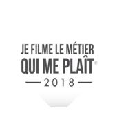 Notre participation au concours «je filme le métier qui me plaît»