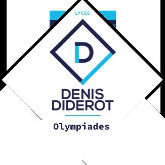 Olympiades 2019